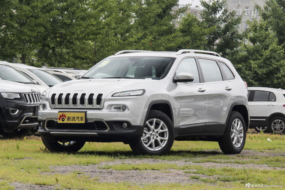整体变化不大 新款Jeep自由光或5月上市