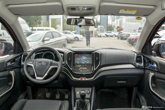 进一步提升竞争力 长安CX70全系官降