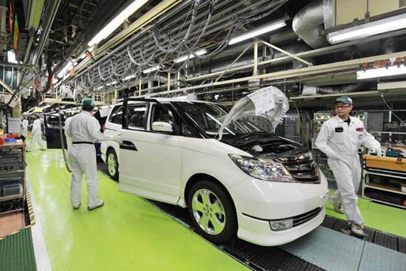国内车企规划盘点 看看哪些企业在忙着扩产