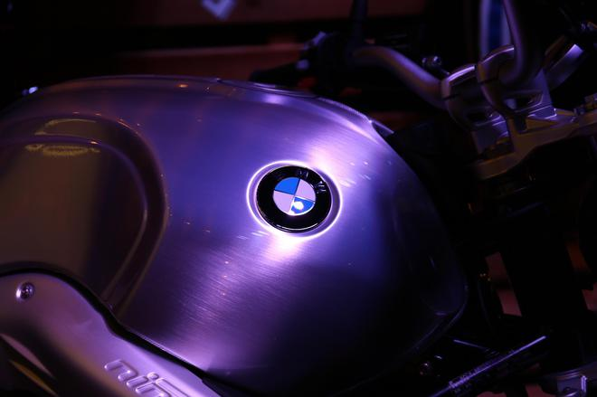 BMW R nineT Scrambler发布价格 19.29万元起