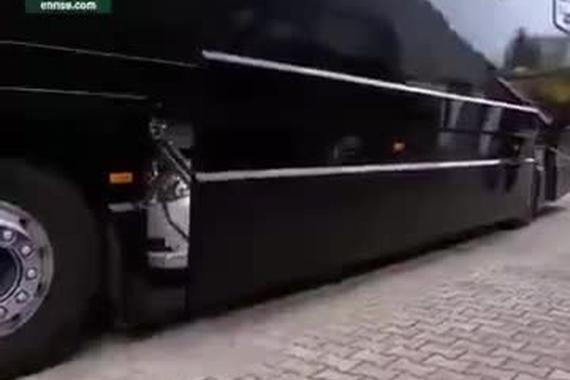 视频:梦寐以求的房车!