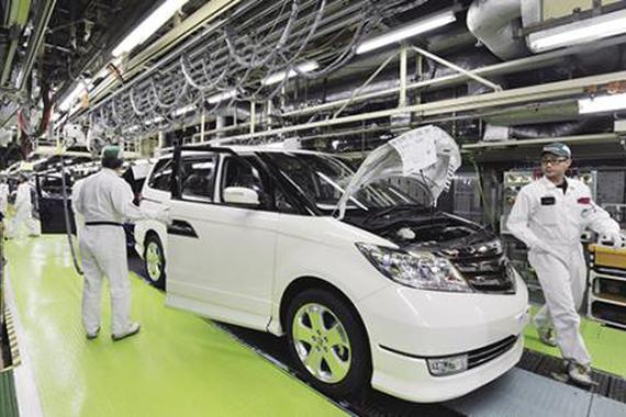 造车新秀从被质疑到获肯定:概念车少了 量产车多了