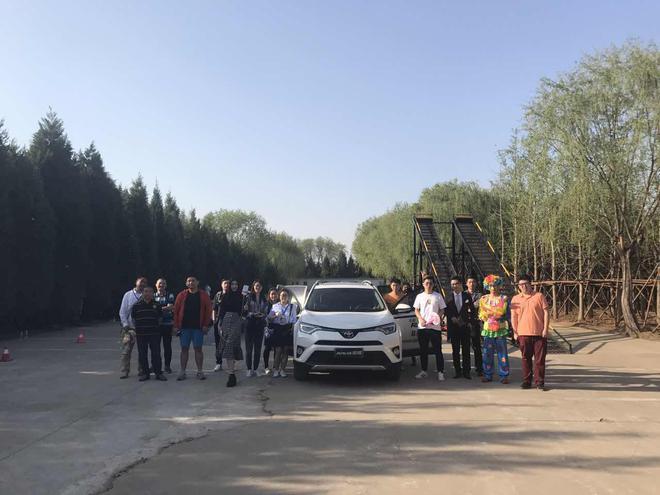 一汽丰田全新卡罗拉北京区域上市