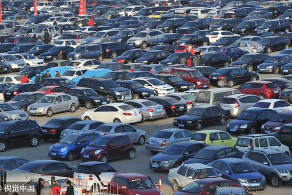4月汽车经销商库存预警为59.2% 处警戒线上
