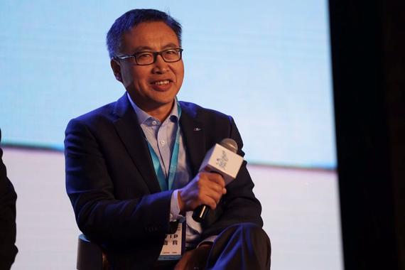 陈安宁:中国汽车市场的核心是规模市场