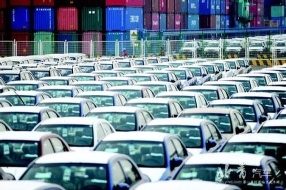 最新汽车经销商库存预警:市场景气状况不佳