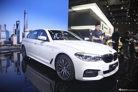 宝马2017年将推多款新车 动力升级