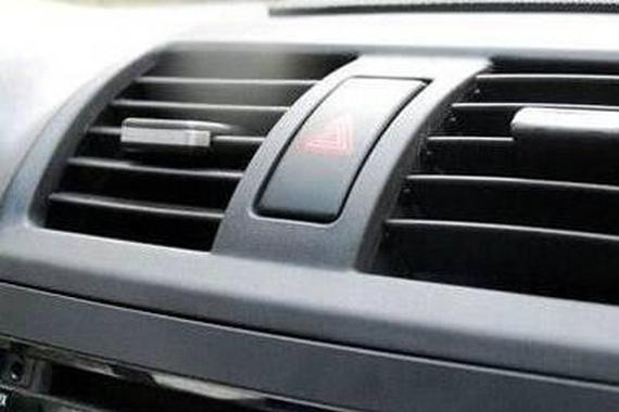 汽车的空调不冷是怎么回事?