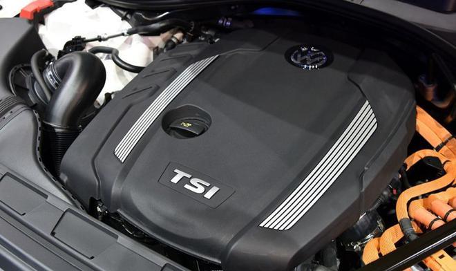 上汽大众辉昂GTE/8月投产 百公里油耗2.3L