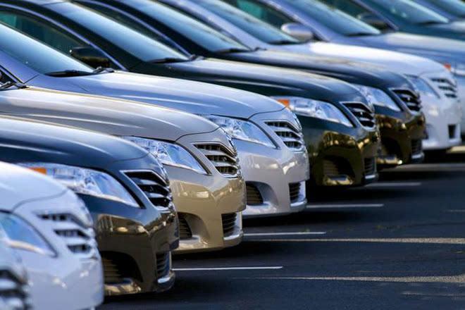 平行进口车试点扩至9省市