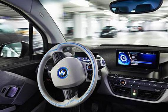 德国批准自动驾驶汽车路测 2020年后将上市