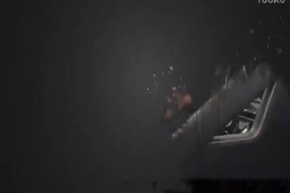视频:错过那些年,现在补试奔驰S级加长