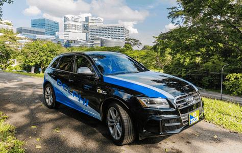 德尔福携手宝马和英特尔 开发自动驾驶平台