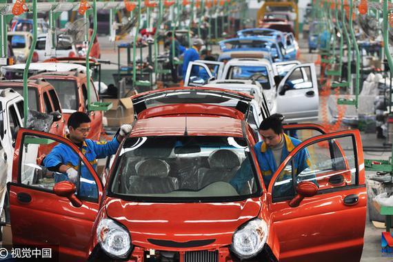 汽车新材料市场规模或达数万亿