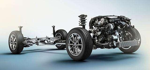 宝马前驱车将换装7DCT变速箱 X1率先配备
