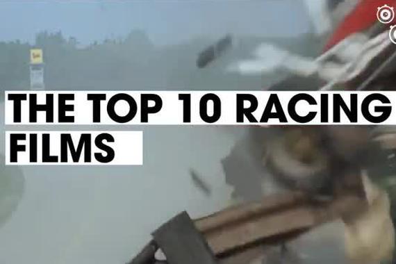 视频:十佳赛车电影!你看过哪几部?