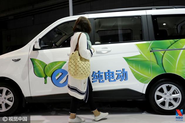 4月车市产销再现负增长 新能源车仍在弱复苏阶段