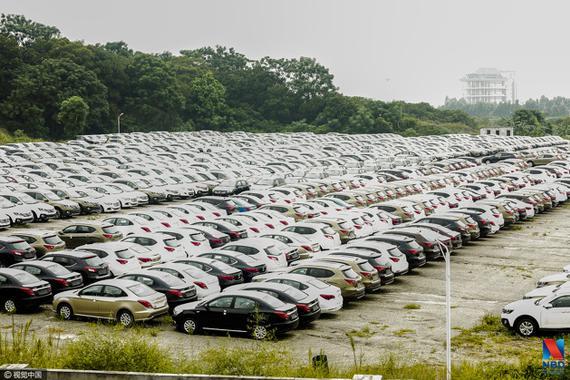 自贸区有望进行全面推广平行进口汽车