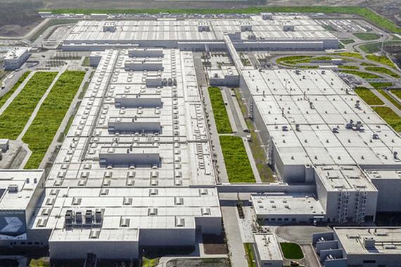 宝马将在华-年产60万辆 国产X5成真
