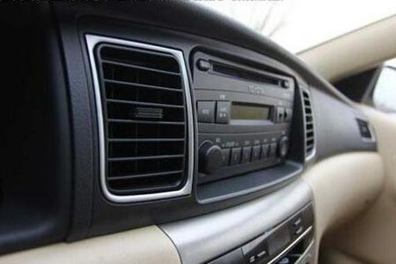 夏季汽车开空调 五个好习惯让你省俩油