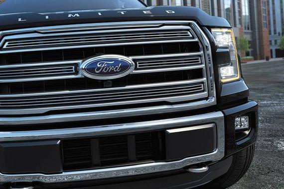 福特重大战略转型的原因何在?