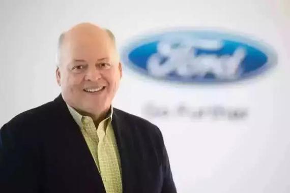 福特高层发生剧烈动荡 CEO马克·菲尔兹卸任