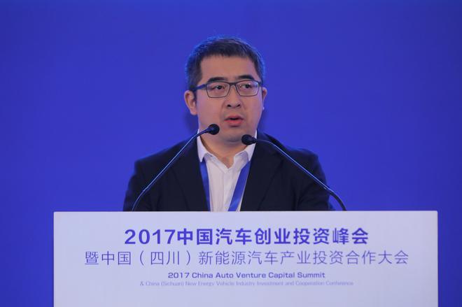 新浪网副总裁葛景栋