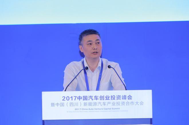 四川省经济和信息化委员会副主任李红军