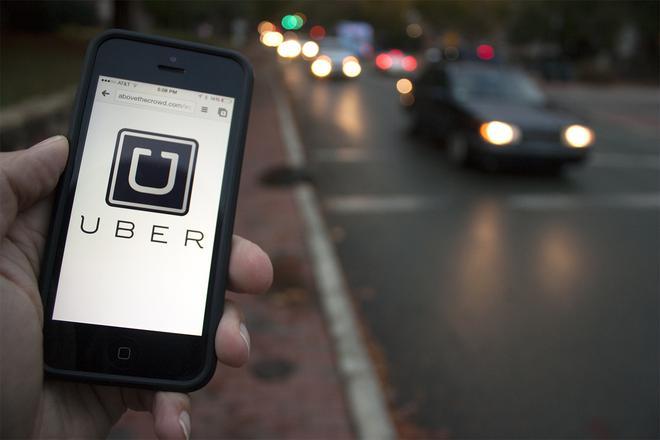 高盛:2030年打车服务市场规模会增长8倍