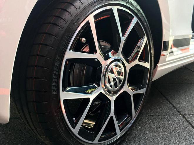 Vw Alloy Wheel Touch Up Paint