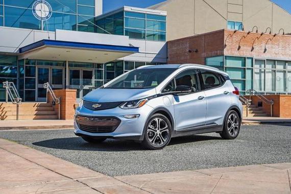 外媒:电动车价到2025年后会低于燃油车