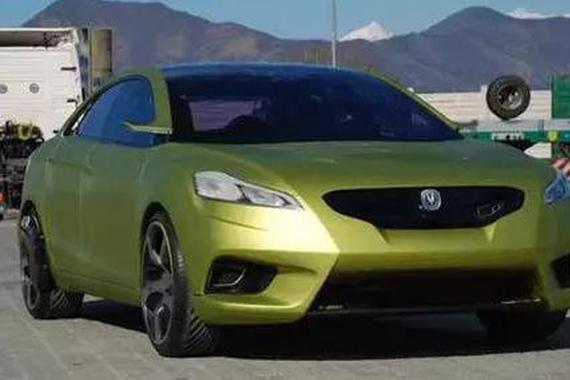 中国设计最成功的4款车,全球知名