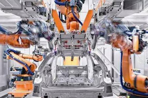 讲点有意思的事,一台车的制造成本是多少?