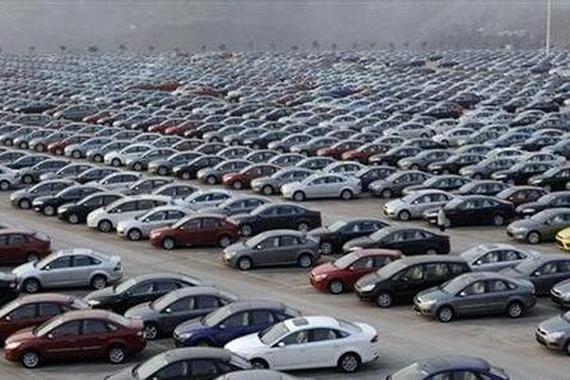 中国汽车产量:5000万辆目标不是顶点