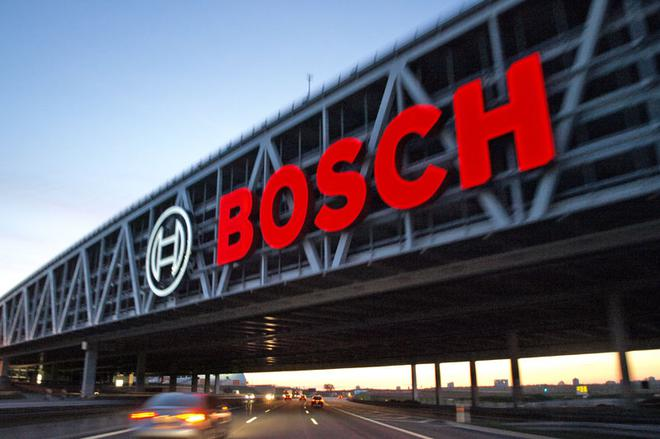 博世收购意大利供应商 确保零部件充足