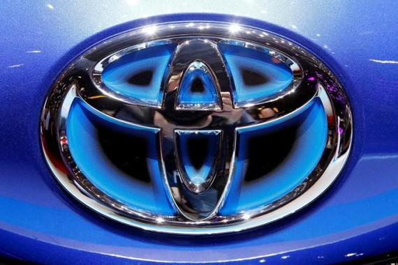 丰田抛售全部特斯拉股份 终结电汽车合作