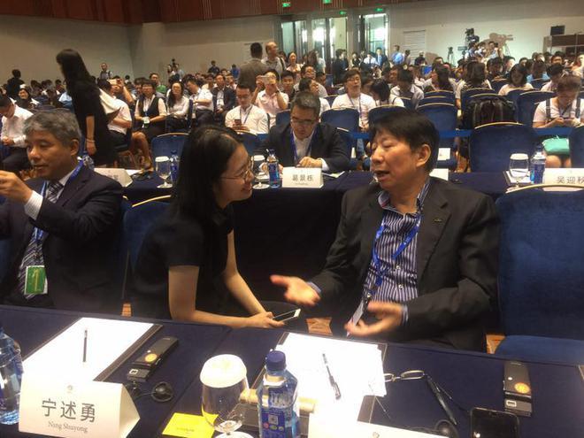 奇瑞汽车国际公司执行副总裁 杜维强