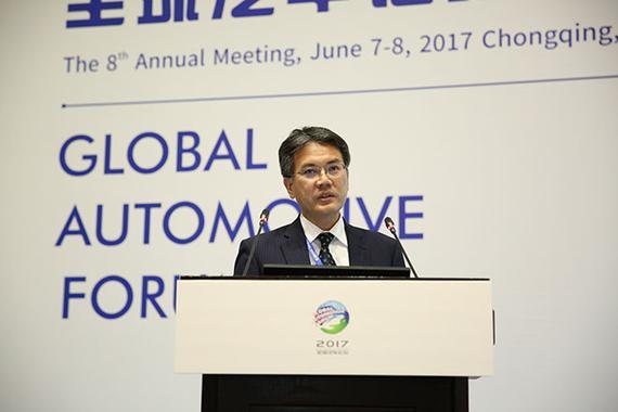 齐藤信広:2030年氢能源汽车产量本田将占全球的2/3