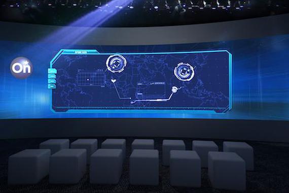 理念决定未来 CES展论车联网时代的变革