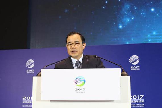 朱华荣:未来5年中国品牌只能存活5—10个