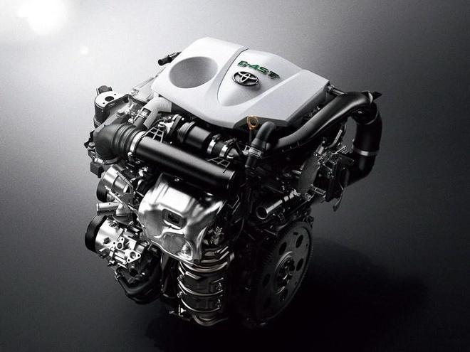 丰田新款Harrier官图发布 新增2.0T车型