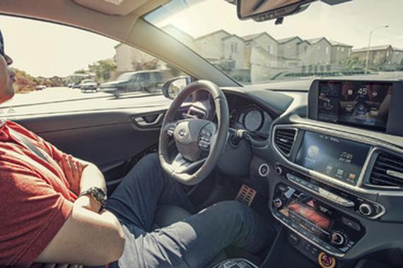 华盛顿州批准纯自动驾驶汽车无人为干预路测