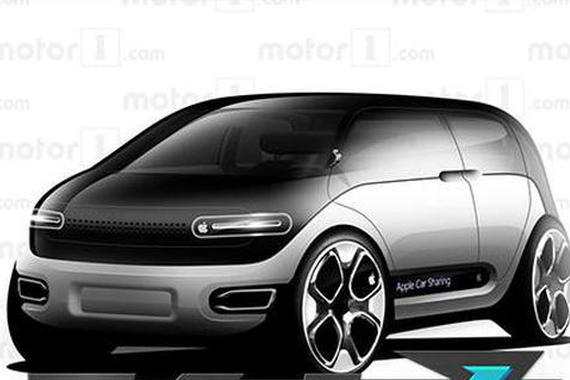 苹果正式进军汽车市场 库克宣布研发自主驾驶系统