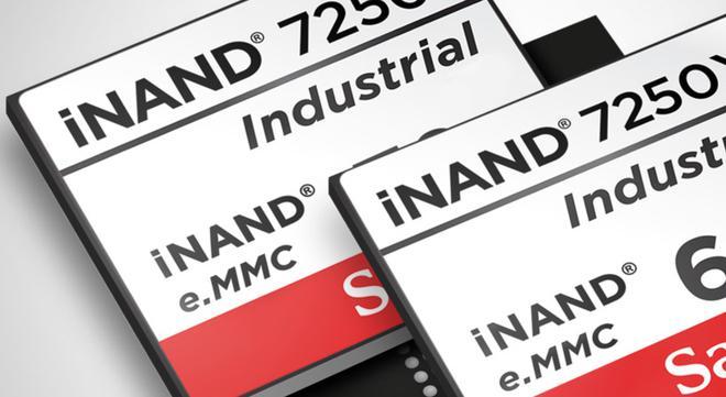 iNAND 7250A——自动驾驶重要的硬件基础