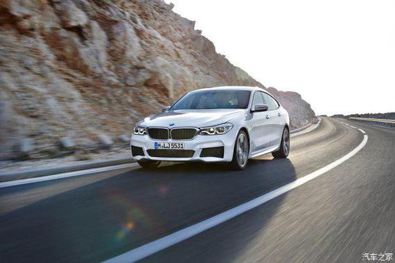创新BMW 6系GT产品信息公布 将于年内上市