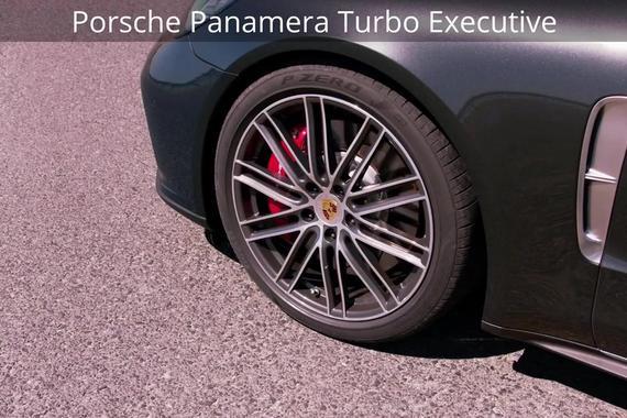 谁与争锋!2018宝马6系GT VS 2017帕拉梅拉