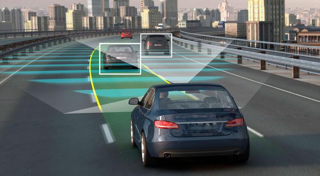 无人驾驶将减少更多城市车位需求和马路杀手