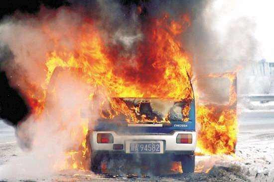 夏至已至 高温用车一不小心就会踩到雷区
