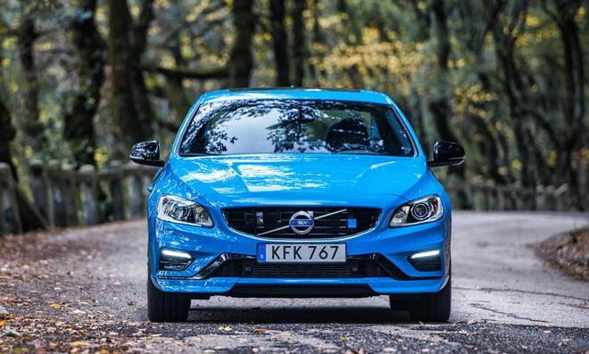 沃尔沃推出独立电动汽车品牌 挑战特斯拉和奔驰高清图片