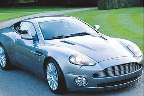 阿斯顿马丁全球召回1658辆车 在华涉及113辆